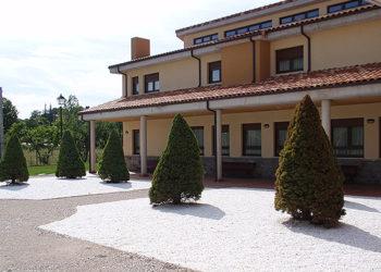 Residencia Ordás